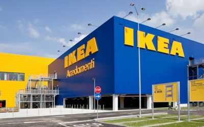 De Ikea disputandum
